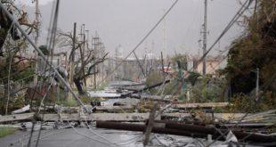 Ураган Марија – најјачи за последњих 80 година – опустошио Порторико (видео)
