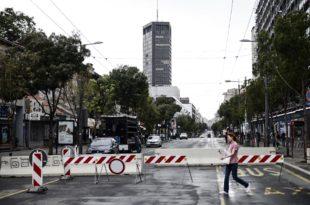 Завршена Парада содомита, Београд поново блокиран због буљаша