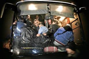 """Највећи пад број становника имају Сирија, """"Косово"""", Хрватска, Андора, Порторико"""