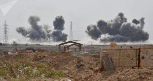 ПОБЕДА СИРИЈСКЕ ВОЈСКЕ: Сломљена трогодишња опсада Деир Ез Зора 3