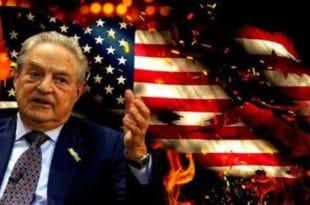 Где се завршавају САД и почиње Сорош?