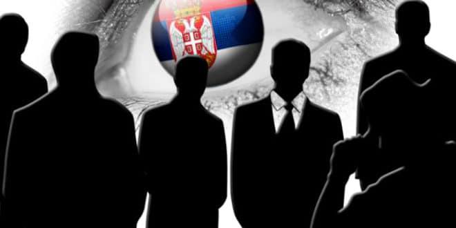 """Галијашевић: Србију на """"линију ватре"""" изводи мрежа која се финансира са највишег глобалног нивоа"""