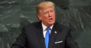 Ван дер Белен: Трампов говор објава рата ЕУ