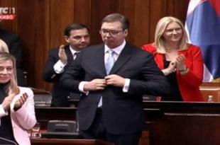 Трифуновић: Не смеју се заборавити имена 157 посланика који већ два пута гласају против закона који би регулисао лечење деце у иностранству