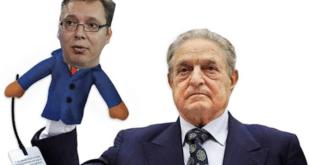 Вучићев антисрпски глобалистички режим уводи Србију у банкрот, ево шта следи