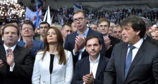 Тајкуни и криминалци блиски Вучићевом режиму дугују 200 милиона € пореза! 12