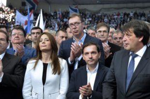 Тајкуни и криминалци блиски Вучићевом режиму дугују 200 милиона € пореза! 7