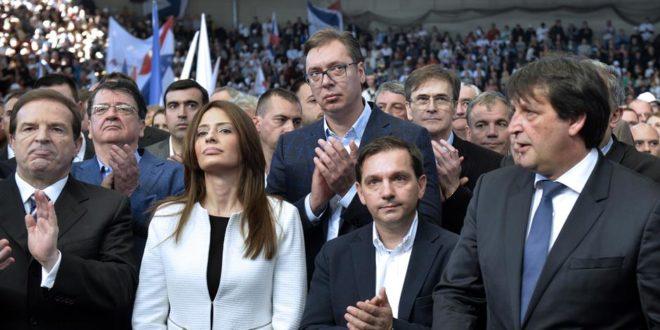 Тајкуни и криминалци блиски Вучићевом режиму дугују 200 милиона € пореза!