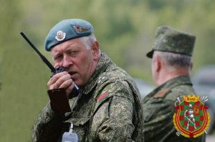 Руси послали најбољег: Чувени командант са Бајкала водиће Центар у Нишу