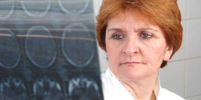 Др Даница Грујичић: НАТО је против Србије водио нуклеарни и хемијски рат