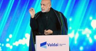 Бивши председник Авганистана моли Русију да из његове земље истера Американце