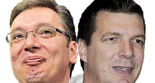 Браћа Вучић директни налогодавци осмоструког убиства на Малти и у Либији