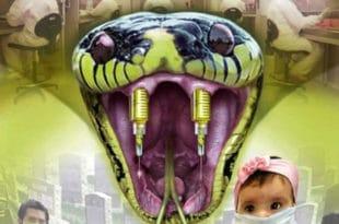 Вакцинални тровачи поново шире панику и дезинформације!