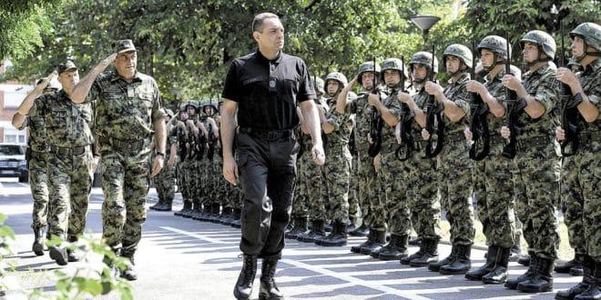 Статистиком до будућности Војске Србије 1