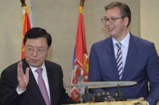 Празна обећања: Србија није извезла ни килограм меса у Кину