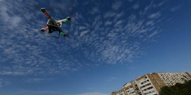 Над Србијом 4.000 дронова, они илегални биће обарани 1