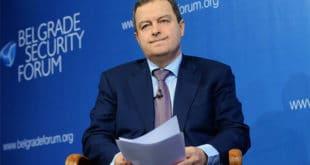 ЕУ не реагује зато што подражава стварање Велике Албаније идиоте један! 10