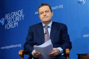 ЕУ не реагује зато што подражава стварање Велике Албаније идиоте један! 3