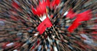У Македонији победили Албанци — шта им је следећа акција