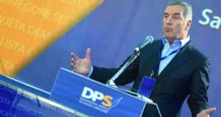 CIA одлучила да Ђукановић поново буде председник монтенегринске филџан-државе
