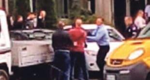 Шефови полиције брутално тукли Новосађанина