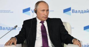 Путин: ЕУ је покренула талас сепаратизма када је подржала независност Косова