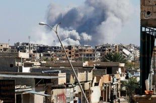 Дамаск: Сирија неће сматрати Раку ослобођеном све док у њу не уђе њена армија 2