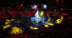 Путин у Сочију отворио Фестивал омладине и студената који је окупио 30.000 младих из 180 земаља