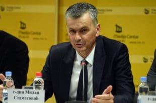 """Србија мора одговорити на лаж да је """"државни удар"""" у Црној Гори припреман на Златибору"""