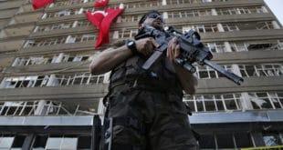 Турци почели да хапсе америчке дипломате
