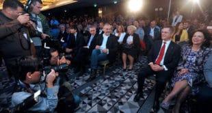 Јеремић основао странку: Крећемо против ненародног режима, избори у Београду – прва прилика за победу