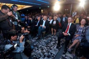 Јеремић основао странку: Крећемо против ненародног режима, избори у Београду - прва прилика за победу