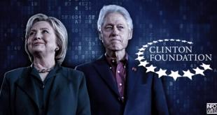 Покренута кривична истрага против Хилари Клинтон 13