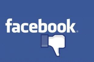 """ЕКСПЕРИМЕНТ: Како """"Фејсбук"""" помаже Вучићу цензурисање опозиционих медија у Србији! 3"""
