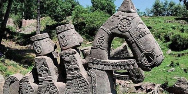 На Хималајима пронађено 200 јединствених фигура непознате цивилизације