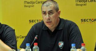 Полицијски синдикат Србије даје подршку Момчилу Видојевићу