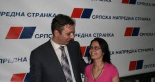 Нена Богић, једна од оснивачица СНС у Бору, упутила отворено писмо напредњацима 12