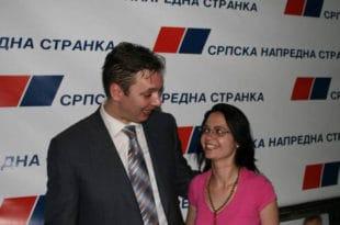 Нена Богић, једна од оснивачица СНС у Бору, упутила отворено писмо напредњацима