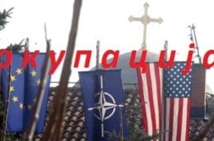 """""""Отаџбина"""", Здрава Србија и Двери траже да се свет обавести да је КиМ под окупацијом 5"""