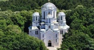 Наплаћују улаз а црква Светог Ђорђа на Опленцу пропада