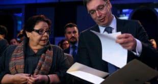 Апел Соњи Лихт, Фонду за отворено друштво и Сорошу да додатно помогну Вучића и СНС 7