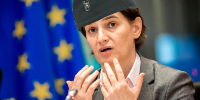 """МУТАВА: """"Косово је било Србија. Тачка"""" Кажеш БИЛО ђубре једно усташко? 1"""