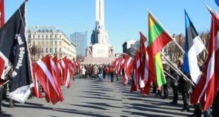 МРШ! Наследници балтичких нациста Србији неће да постављају било какве услове! 2