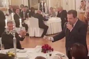 WASHINGTON POST О ДАЧИЋУ: Министар се понашао као мечка на вашару! 5