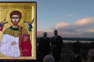 На месту страдања хиљада српских мученика СНС ботови кличу Турцима (видео)