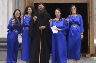 Певница Ступови - Покров Пресвете Богородице (видео)