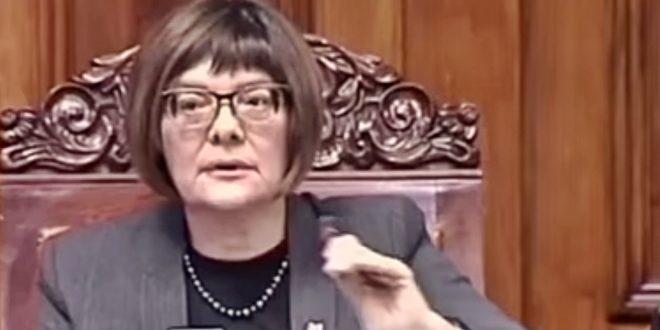 Скандал у Скупштини: Маја Гојковић сазвала седницу на основу фалсификованих потписа бивших посланика 1