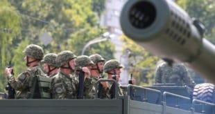 ВЕЛИКА УЗБУНА У ХРВАТСКОЈ: 18.000 резервиста добило позив за ратни распоред 8