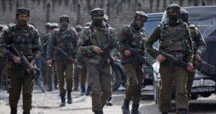 Индија ликвидирала вођу кашмирских побуњеника