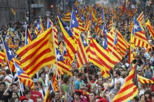 Европски комесар: Прети грађански рат у самом центру Европе 8